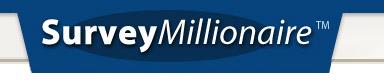 SurveyMillionaire™